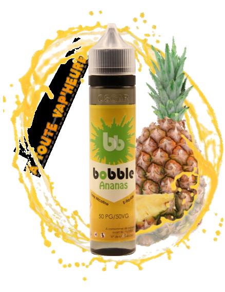 Ananas 60 ML