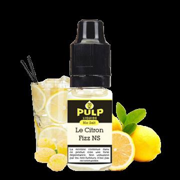 Citron Fizz /Sel