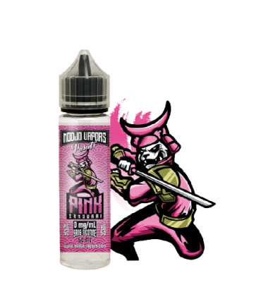 Pink Samourai 50 ML